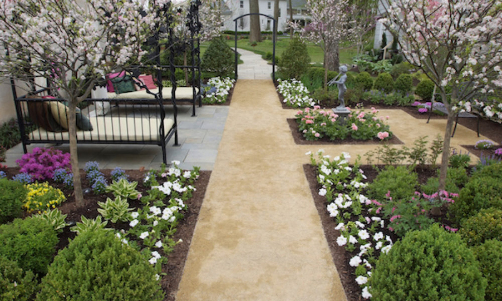 Landscape Design Bucks County, PA: Leydon Landscaping